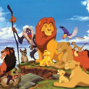 The Lion King-Interesting Facts About Disney