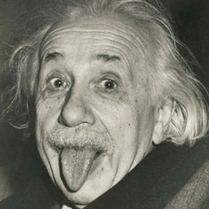 Tongue Out-Interesting Facts About Einstein