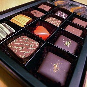 Valentines Day Chocolate-Interesting Facts About Japan