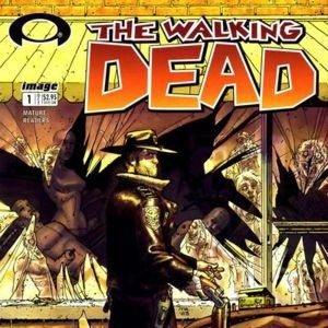 Walking Dead-Interesting Things That Were Sold on EBay