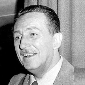 Walt Disney-Interesting Facts About Disney