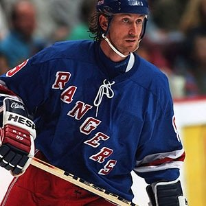 Wayne Gretzky-Interesting Facts About Ice Hockey