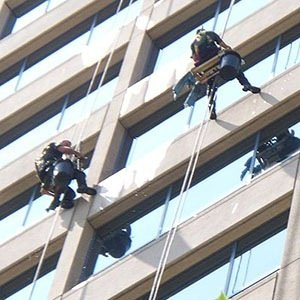 Window Cleaners-Interesting Facts About Jackie Chan