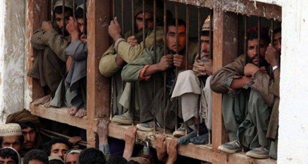 001_Diyarbakır Prison-Turkey-Worst Prisons on Earth