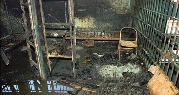 002_La Sabaneta-Venezuela-Worst Prisons on Earth