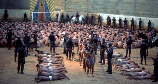 005_Carandiru Penitentiary-Brazil-Worst Prisons on Earth
