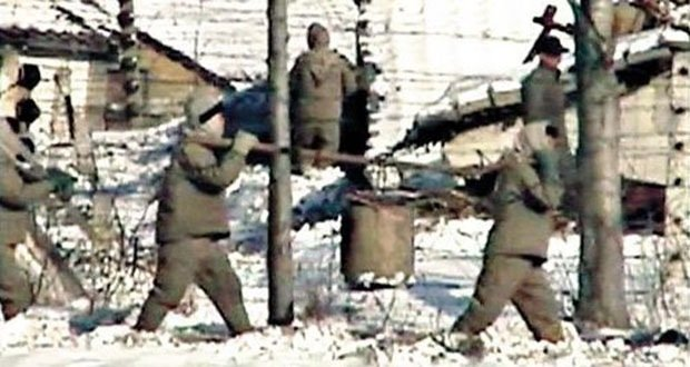 006_Camp 22-NorthKorea-Worst Prisons on Earth
