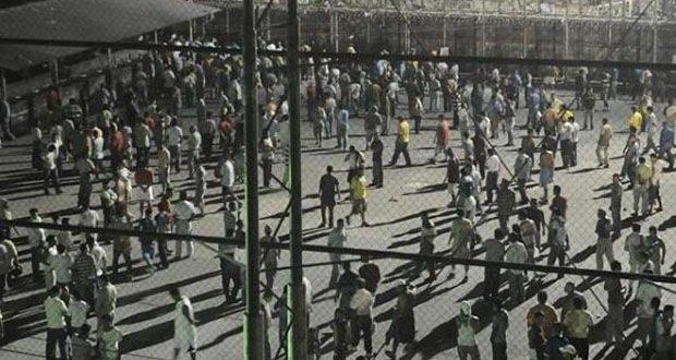 011_San Juan de Lurigancho-Peru-Worst Prisons on Earth