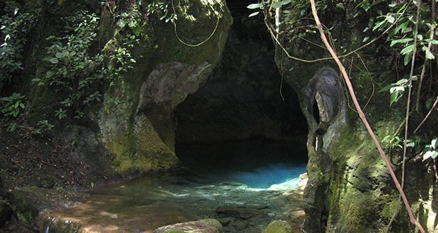 013_The Literal Mayan Hell-Creepiest Places on Earth