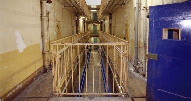 014_La Sante-France-Worst Prisons on Earth