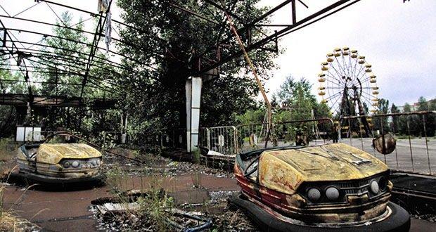 016_Chernobyl Amusement Park-Creepiest Places on Earth