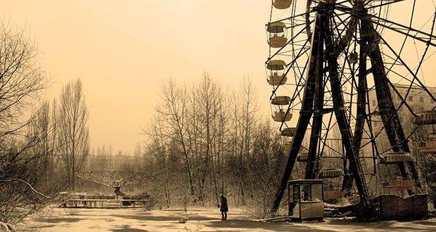 017_Chernobyl Amusement Park-Creepiest Places on Earth