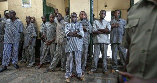019_Kamiti Maximum Security Prison-Kenya-Worst Prisons on Earth