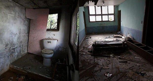 021_Gonjiam Psychiatric Hospital-Creepiest Places on Earth