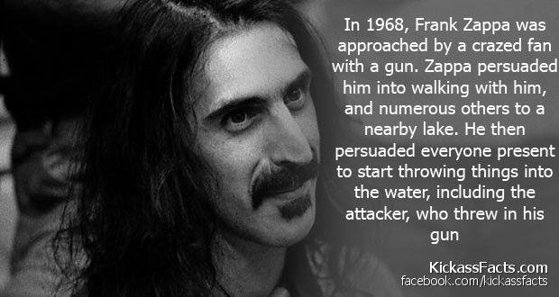 124Frank Zappa
