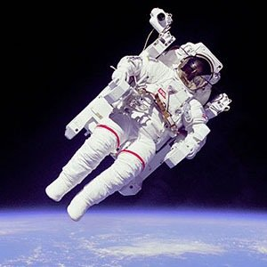 Astronauts-Interesting Facts About Eyes