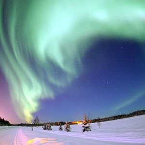 Aurora-Amazing Facts About Gold
