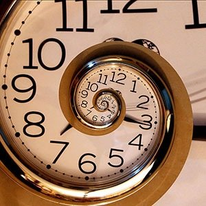 Clock-Amazing Facts About Brain