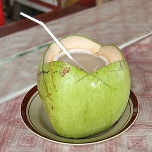 Coconut water-Random Facts List