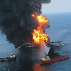 Deepwater Horizon explosion-Random Facts List