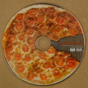 Dvd Pizza-Amazing Facts About Pizza