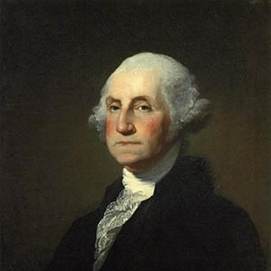 George Washington-Iconic Last Words
