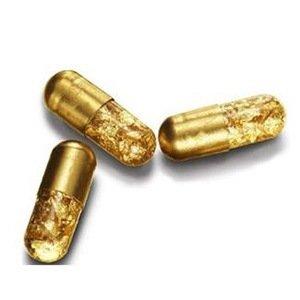 Gold Pills-Weird Facts About Poop