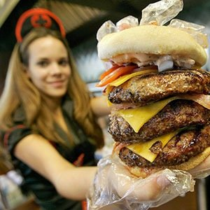 Heart Attack Grill-Interesting Facts About Vegas