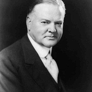 Herbert Hoover-Random Facts List