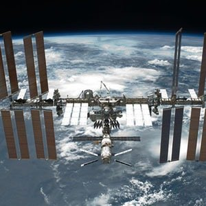 International Space Station-Amazing Facts About Pizza