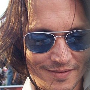 JohnnyDepp-Interesting Facts About Eyes