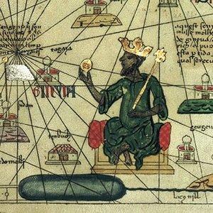 Mansa_Musa-Amazing Facts About Gold