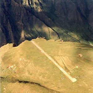 Matekane Air Strip-Amazing Runways