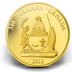 Narwhal Coin-Interesting Facts About Canada