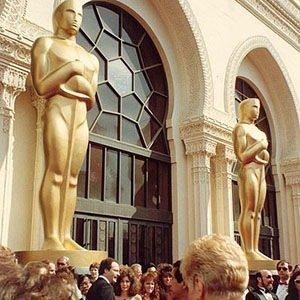 Oscar Award-Random Fact List