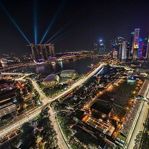 Singapore-Random Facts List