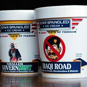 Star Spangled Ice Cream-Interesting Facts About Ice-Cream
