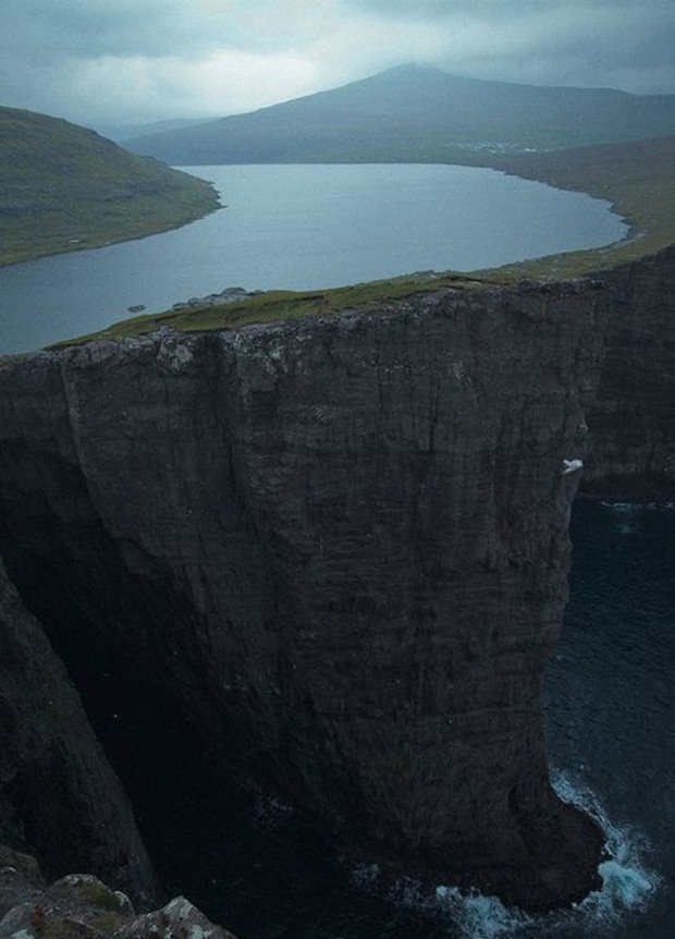 The Faroe Islands-Surreal Places on Earth