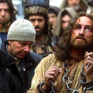 The Passion of the Christ-Behind the Scene Facts