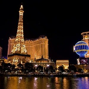 Vegas Eiffel Tower-Interesting Facts About Vegas