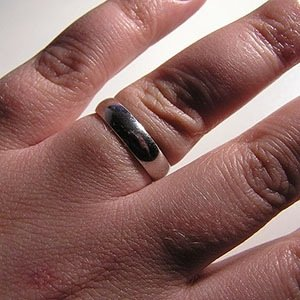 Wedding Ring-Awesome Facts About Left Handedness