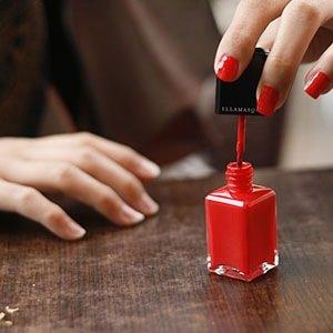 nail polish-Random Facts List