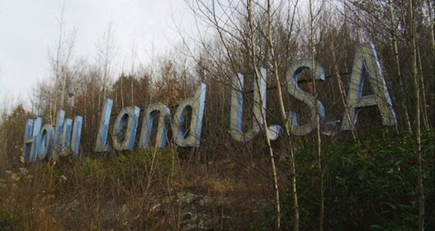 006_Holy Land USA-Creepiest Places on Earth