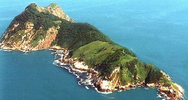 013_Ilha de Queimada Grande-Creepiest Places on Earth