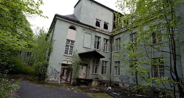 014_Lier Psychiatric Hospital, Norway