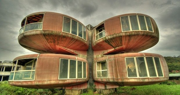 019_San Zhi Resort-Creepiest Places on Earth