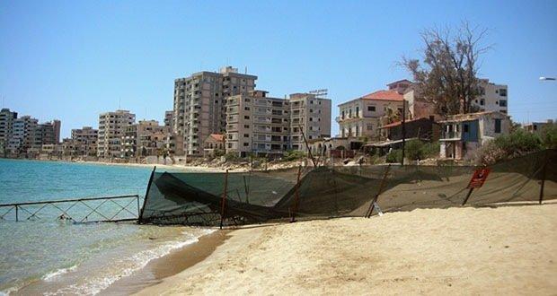 020_Ghost Town of Varosha, Cyprus