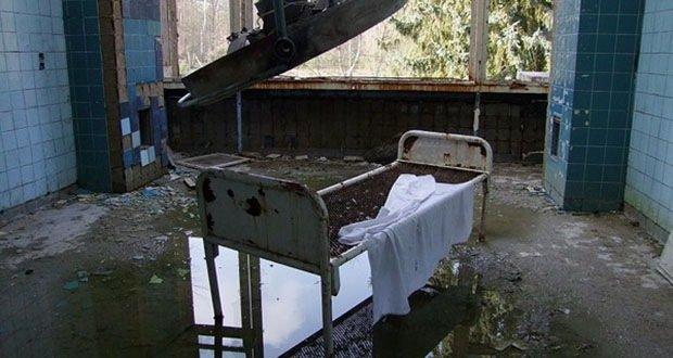 023_Beelitz Heilstatten Military Hospital-Creepiest Places on Earth
