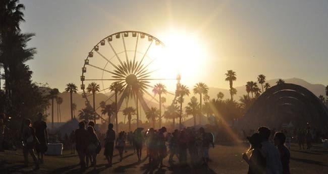 13. Cochella — Indio, California -April 11 – 20 (for 2014)-Festivals You Should Attend Before You Die