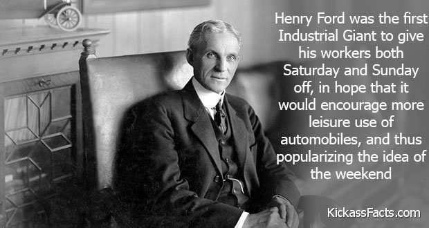 152Henry Ford